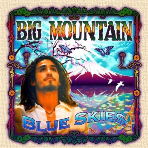 baby i your way baby i your way acoustic version by big mountain