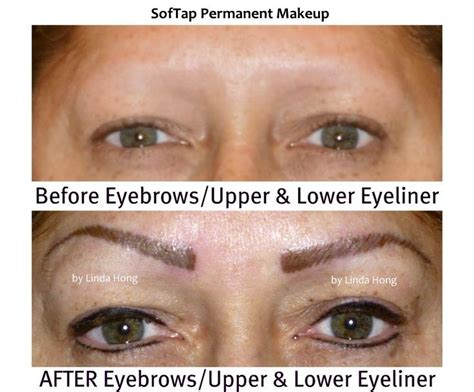 tattoo eyeliner fade 1000 images about softap permanent makeup on pinterest
