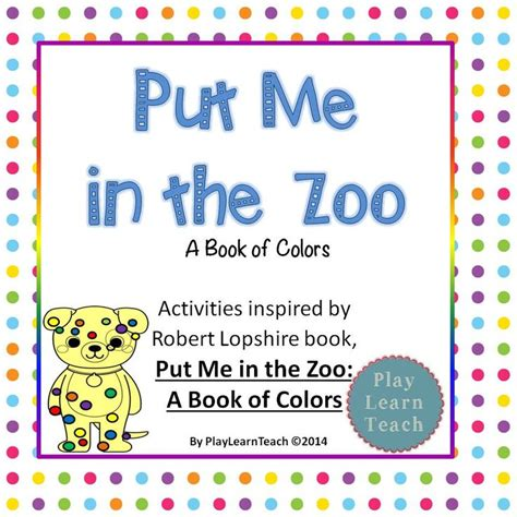 99 best images about theme dr seuss zoo on pinterest