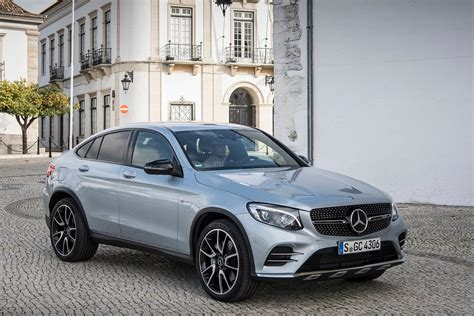 mercedes glc coupe amg mercedes amg glc 43 4matic coupe launched in india autobics
