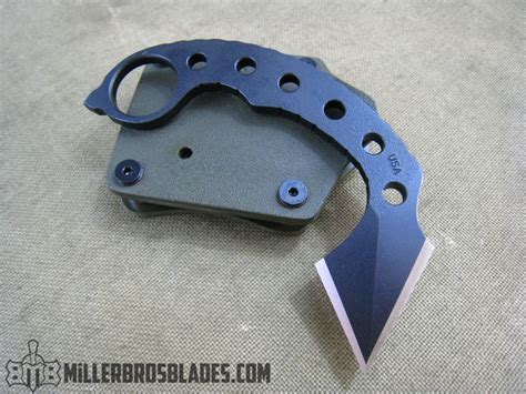 Karambit S W Mini small karambit gallery