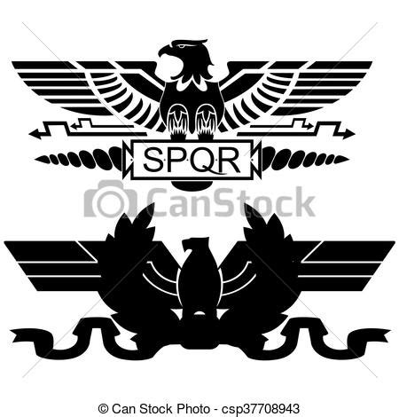 imagenes simbolos romanos s 237 mbolos romano legions 4 antiguo legions