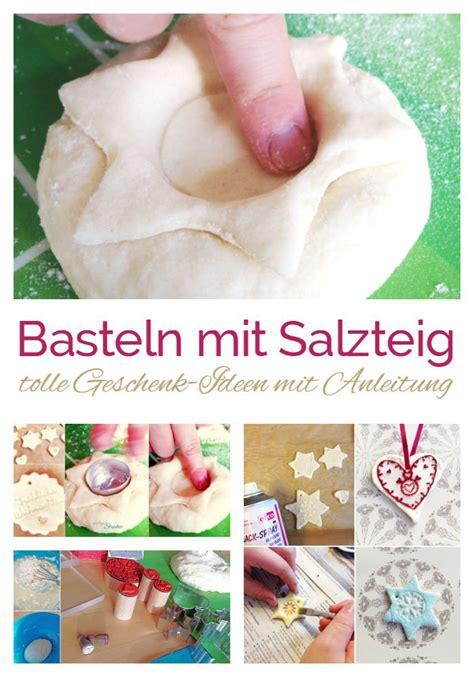 Weihnachtsgeschenke Selber Basteln Mit Kindern 5886 by Die Besten 25 Geschenke Basteln Mit Kindern Ideen Auf