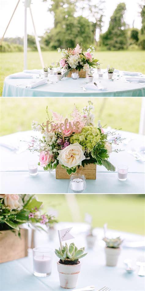 simple backyard weddings sweet and simple backyard wedding