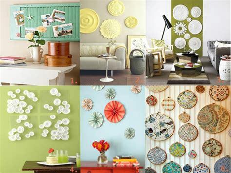 Wandgestaltung Mit Familienfotos by Wandgestaltung Ideen 30 Kreative Und Einfache Inspirationen
