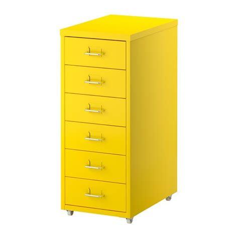 Schubladenschrank Ikea by Ikea Helmer Schubladenelement Auf Rollen B 252 Roschrank B 252 Ro
