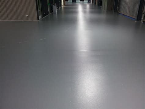 The Floor Epoxy Flooring Brisbane Strong Versatile My Floor