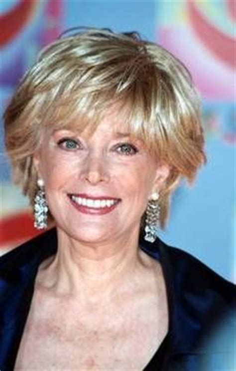 is leslie stahl s hair a wig leslie stahl hair new do s pinterest more hair style