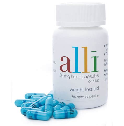 It Works Weight Loss Diet Detox Pills Health by Alli Review Does Alli Work Side Effects Review