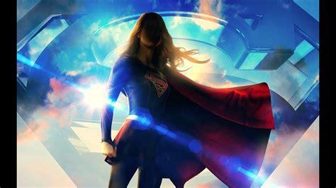 supergirl superhero amv youtube