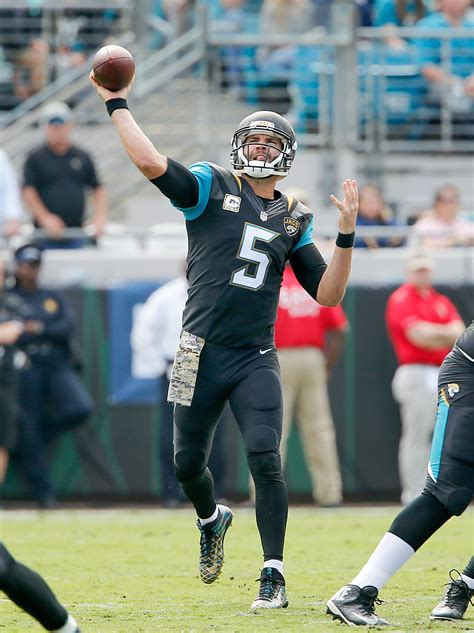 blake bortles blake bortles pro football rumors