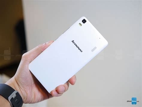 Lenovo A7000 lenovo a7000 on phonearena reviews