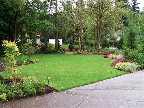 backyard lanscaping amazing backyard landscaping ideas quiet corner
