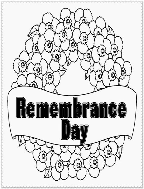 coloring pages remembrance day remembrance day coloring pages realistic coloring pages