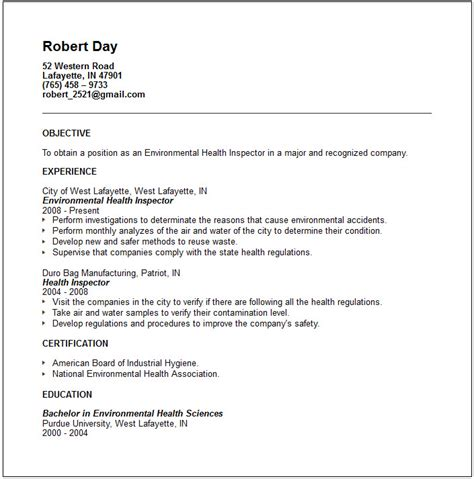 Health Inspector Cover Letter by Quality Assurance Resume Exles 31 Best Software Quality Assurance Images On
