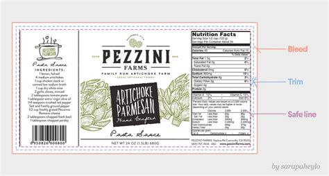 product label design templates designing product label