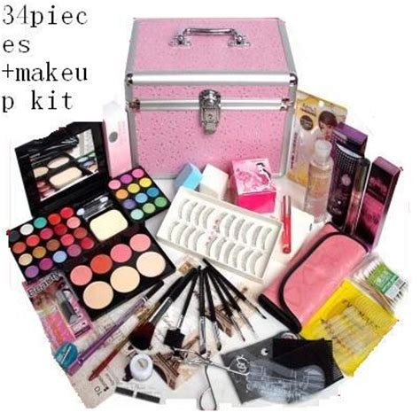 Make Up Wardah Fullset makeup sets makeup vidalondon