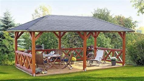 Gazebo Pavillon by 25 Best Ideas About Pavillon De Jardin On
