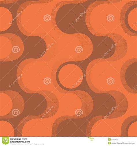 background design vector format abstract retro pattern stock vector image 50610375