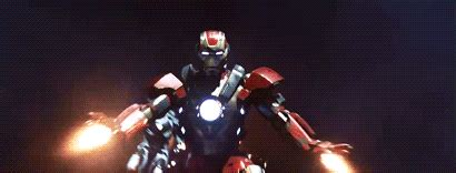 wallpaper gif iron man iron man armors gifs find share on giphy