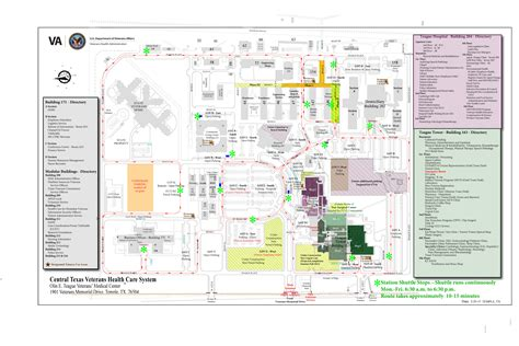 Brocton Va Detox by Facility Maps Central Veterans Health Care System