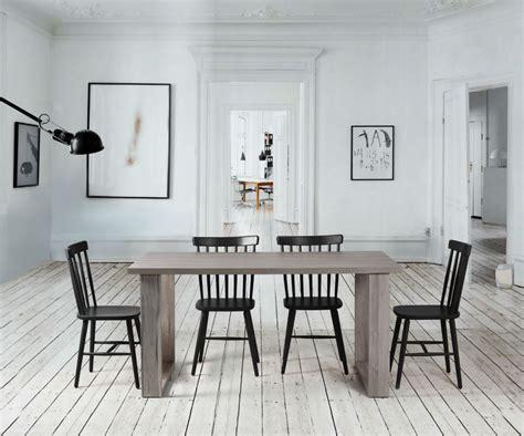 salle a manger scandinave salle manger scandinave vous avez un faible pour le style