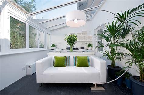 conservatory brighton interior design on behance