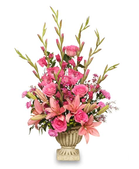 Sympathy Arrangements by Tender Tribute Sympathy Arrangement In Fitchburg Ma
