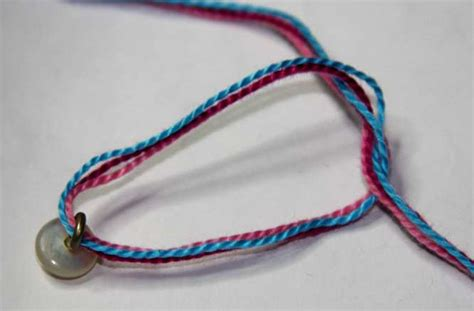Friendship Bracelet Tutorial   Childrens Art