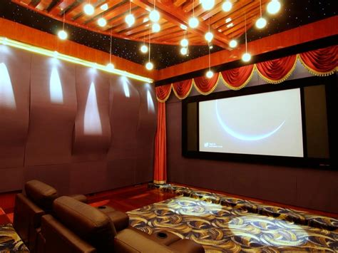how to decorate home theater room media hype for your home theater interior edge llc