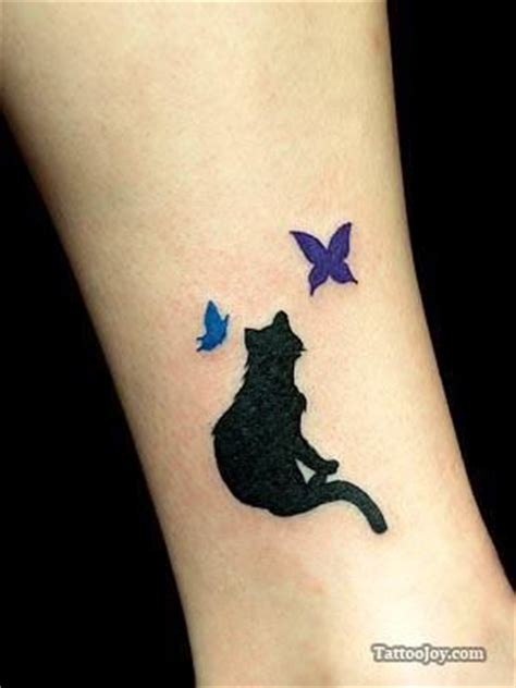 meow the best cat tattoos ever tattoos beautiful