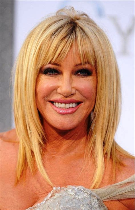 hairstyles with long bangs women over 40 round faces 2014 medium hair styles for women over 40 medium