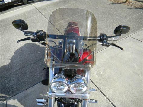 Norken Vest Bikers Rompi Wind Vest fatbob with a wind vest pics harley davidson forums