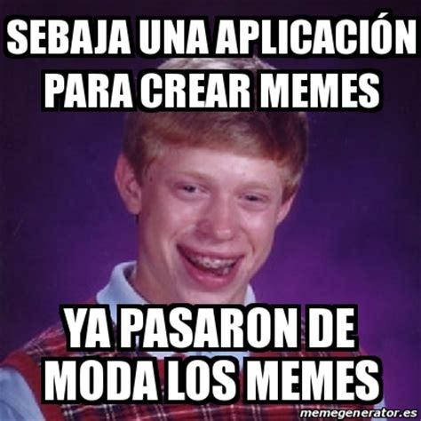imagenes memes crear aplicaci 243 n para crear memes gratis desde android