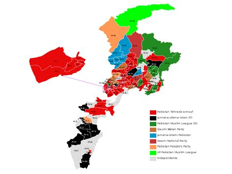 pakistani general election 2008 wikipedia the free khyber pakhtunkhwa provincial election 2013 wikipedia