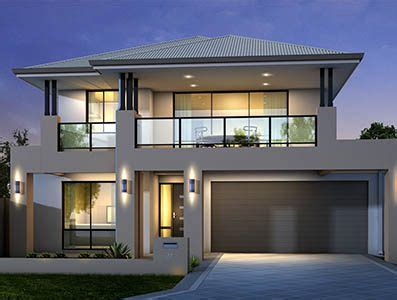 two storey home builders perth house plans designs