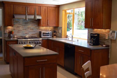 simple kitchen cabinet design ideas