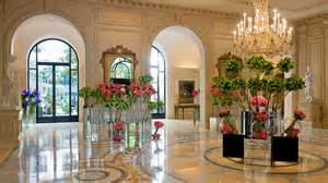 Bernhardt Dining Room top 10 most amazing hotel lobbies in the world the