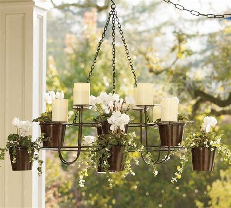 chandelier planter  owner builder network