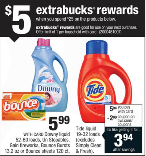 printable tide detergent coupons extreme couponing mommy cheap tide laundry detergent at cvs