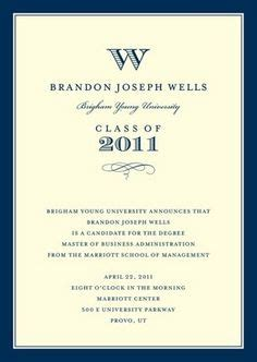 College Graduation Announcements Templates by Free Graduation Templates Downloads Free Wedding