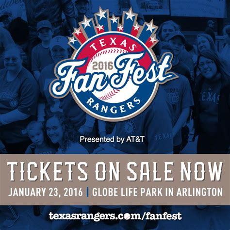 cesta tikeet 2016 enero don t miss the 2016 texas rangers fan fest on january 23