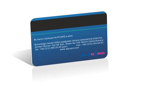 Computer Studies Magnetic Stripe Codes