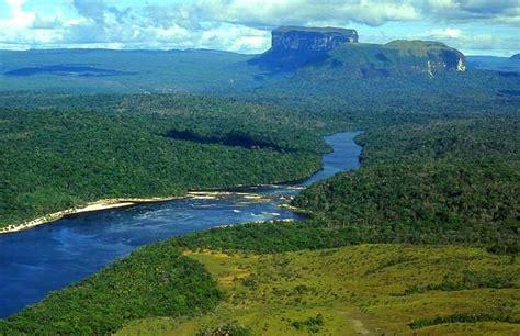 imagenes de paisajes geograficos paisajes geogr 225 ficos de venezuela geograf 205 a de venezuela