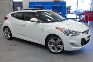 How Much Is A Hyundai Veloster Carsin 2012 Hyundai Veloster