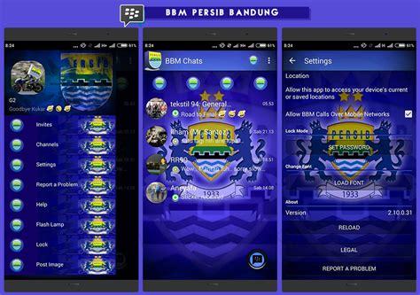 kumpulan game mod indonesia apk download kumpulan bbm mod tema sepakbola apk for android