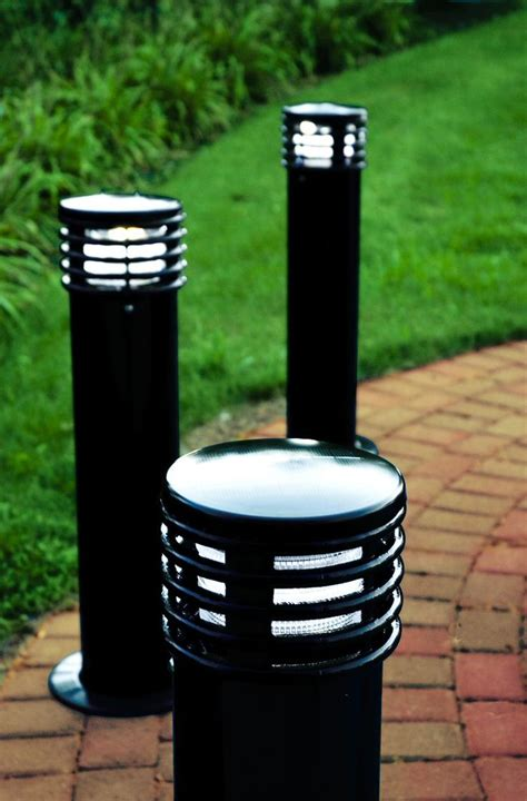 Landscape Forms Bollards 47 Best Images About Bollards Path Lighting On