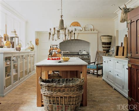 rustic country kitchen d 233 cor de provence rustic kitchen