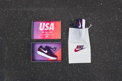 Nike Air 1 Flyknit Low Usa nike air 1 ultra flyknit low usa family edition