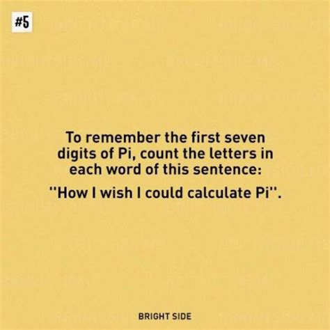 Awesome Math Tips To Aid You In Your Everyday Life Neatorama